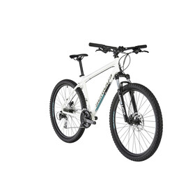 "Serious Eight Ball MTB Hardtail 27,5"" Disc hvid"